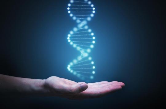 Maladie de Crohn : un test génétique pourrait éviter les effets secondaires du traitement