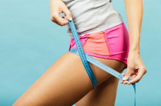 """Hypertension artérielle: avoir de """"grosses"""" jambes diminue le risque"""