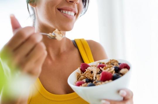 Comment votre état d'esprit peut vous aider à manger plus sainement