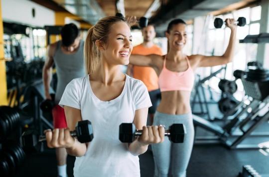 Este rasgo de personalidad puede predecir la frecuencia con la que hace ejercicio