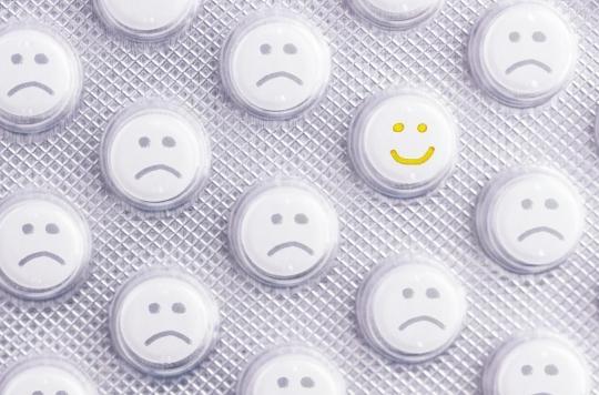 Le safran favorise l'efficacité des antidépresseurs