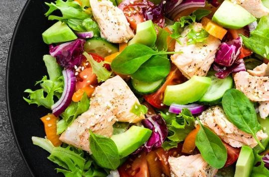 Lier nutrition et santé, l'objectif de la Cité gastronomique de Lyon