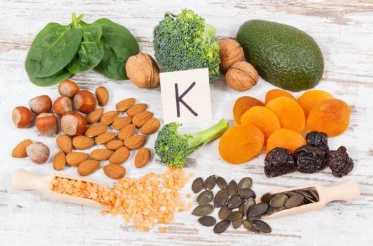Covid-19 : les bienfaits de la vitamine K… et le point sur tous les traitement utilisés