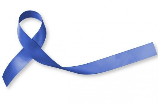 Cancer colorectal : #Parlonsfesses, l'opération Mars Bleu qui veut briser les tabous du dépistage