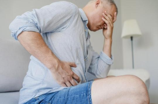 Colite ulcéreuse : fumer n'aide en rien les malades