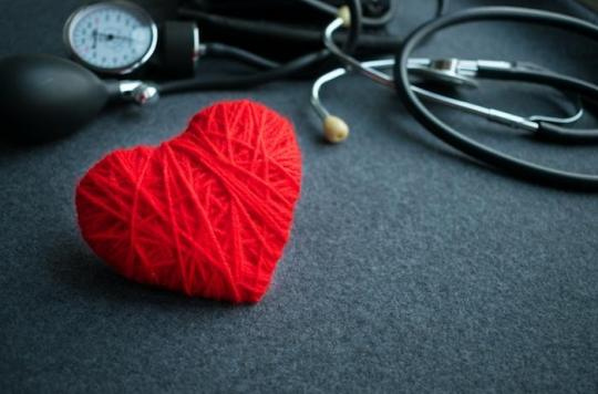 High blood pressure: a revolutionary pill that combines ...