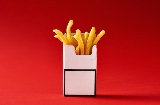 Sevrage tabagique : attention, la prise de poids augmente le risque de diabète