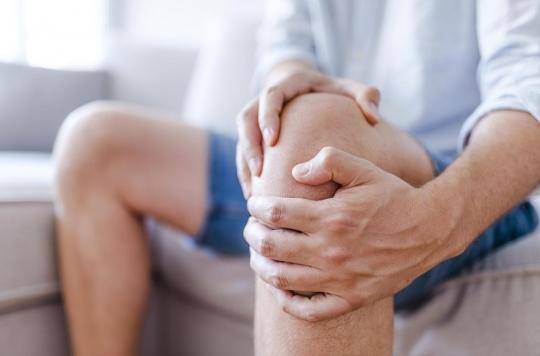 Les humains auraient la capacité de régénérer le cartilage de leurs articulations