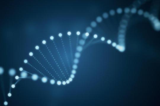 """Des chercheurs élaborent des nouveaux """"ciseaux moléculaires"""" ultra-précis"""