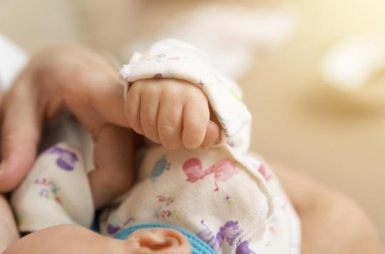 L'allaitement est bénéfique pour les prématurés atteints de Spina Bifida