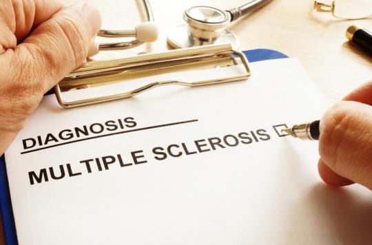 Sclérose en plaques : un médicament contre le cholestérol s'avère prometteur