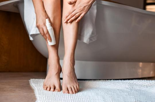 Pourquoi la maladie veineuse doit être surveillée \