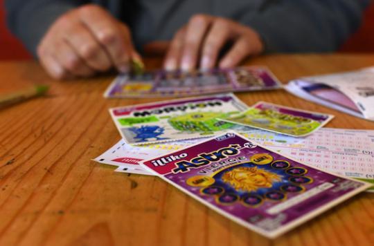 Jeux d'argent : 1 ado sur 3 concerné