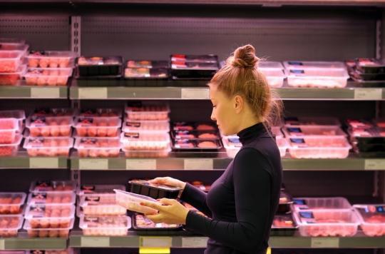 La génération Z ne serait pas prête à consommer de la viande de synthèse
