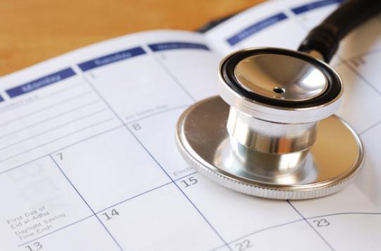 Santé : les Français redoutent une médecine à deux vitesses
