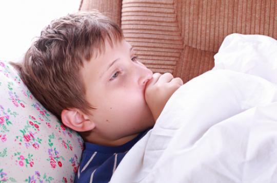 Grippe : le seuil épidémique est désormais passé