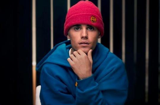 Justin Bieber annonce être atteint de la maladie de Lyme