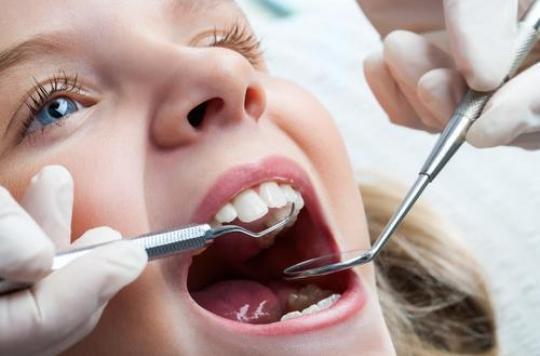 Santé bucco-dentaire : le dispositif \