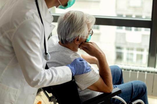 Coronavirus : un Ehpad se reconfine en Lorraine après un décès et une trentaine de cas confirmés