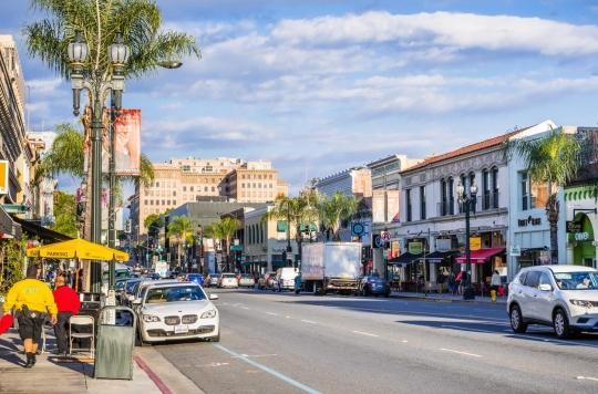 Devant un regain de l'épidémie de Covid-19, Los Angeles ferme à nouveau ses bars