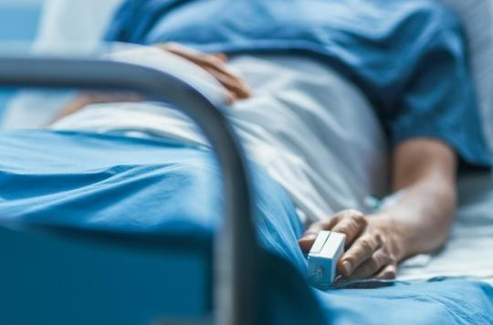 Affaire Lambert: le procureur général préconise de casser la décision de reprise des soins