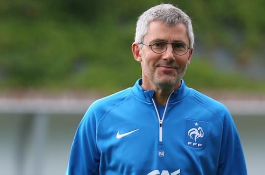 Franck Le Gall : \