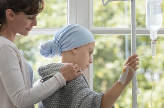 Un nouvel espoir pour les enfants atteints de leucémie lymphoblastique aiguë résistante