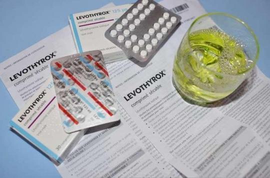 Levothyrox : l'ancienne formule de nouveau disponible