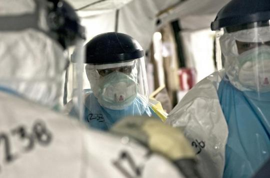 Libéria : une maladie mystérieuse fait douze morts en dix jours