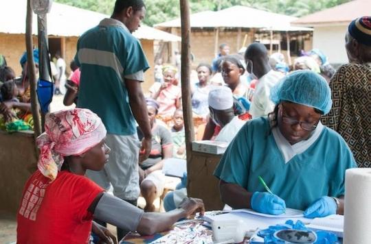 Libéria : 4 décès imputables à la méningite
