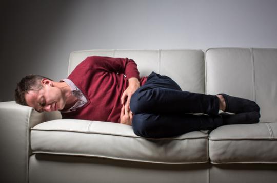 Maladie de Crohn : liée à l'absence d'une enzyme clé