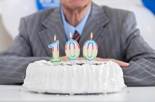 La longévité n'aurait pas de limite biologique