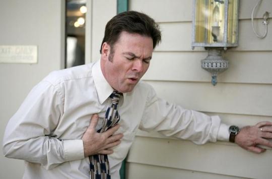 Un patch cellulaire pour réparer l'infarctus
