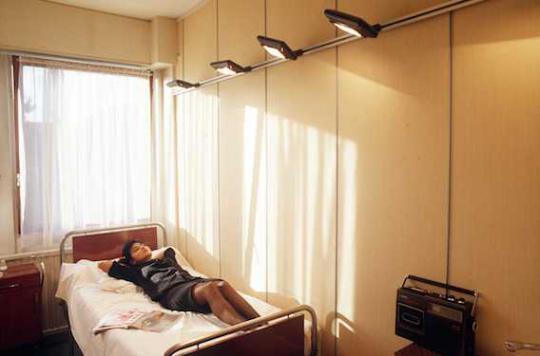 Dépression : la luminothérapie prouve son efficacité
