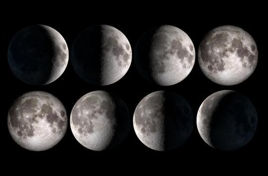 Comment la Pleine Lune peut perturber notre sommeil