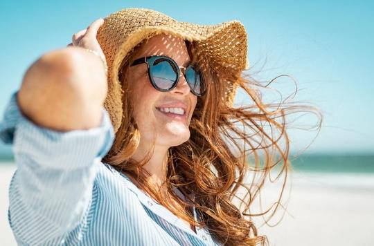 Ophtalmologie : attention au soleil