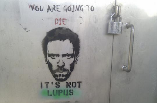 Lupus : deux à cinq ans pour avoir le bon diagnostic