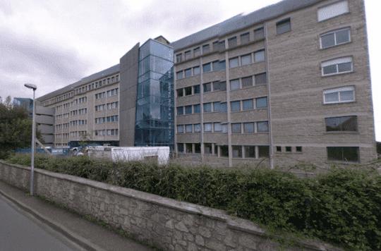 Méningite : deux lycéens infectés à Dinan