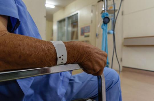 Lymphome : un cancer du sang fréquent et peu connu