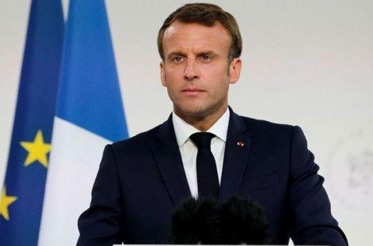 Coronavirus: ce qu'il faut retenir de l'intervention d'Emmanuel Macron