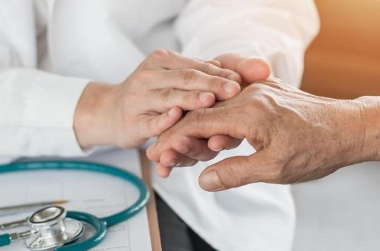 Parkinson : une maladie encore trop stigmatisée et méconnue