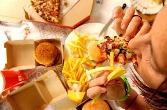 Comportement alimentaire : un déficit hormonal incite à manger gras
