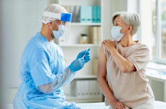 Covid-19 : le vaccin contre la grippe a-t-il un effet protecteur ?