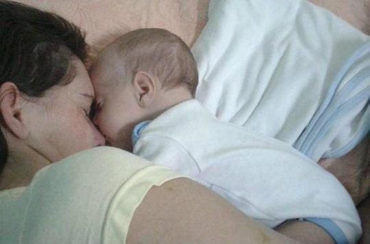 Une femme accouche dans le coma et découvre son enfant 3 mois plus tard