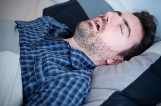 Coronavirus : l'apnée obstructive du sommeil augmente le risque de décès