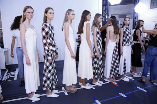 Mannequins maigres : la France rejoint d'autres pays