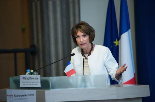 Marisol Touraine veut lutter contre la non-vaccination
