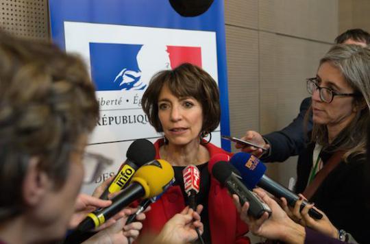 Essais cliniques : Marisol Touraine réclame trois améliorations