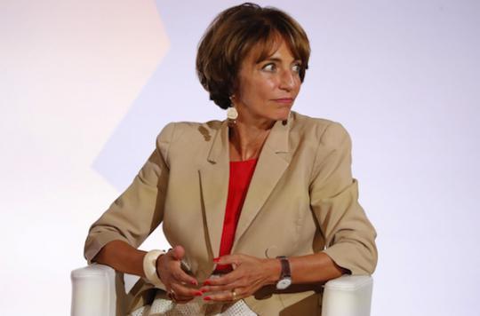 Prix des médicaments : Marisol Touraine mise sur une riposte  internationale