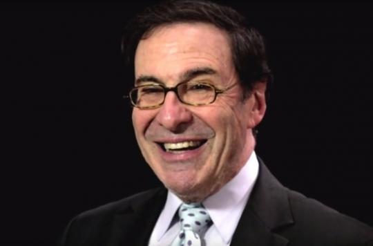 Mark Wainberg : décès d'un géant de la recherche sur le sida